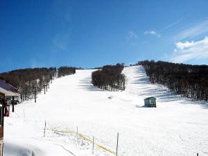 八幡平スキー場 (5)